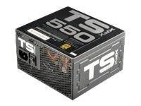 Pine 550W TS Series PSU Fully Wired 80+ Gold