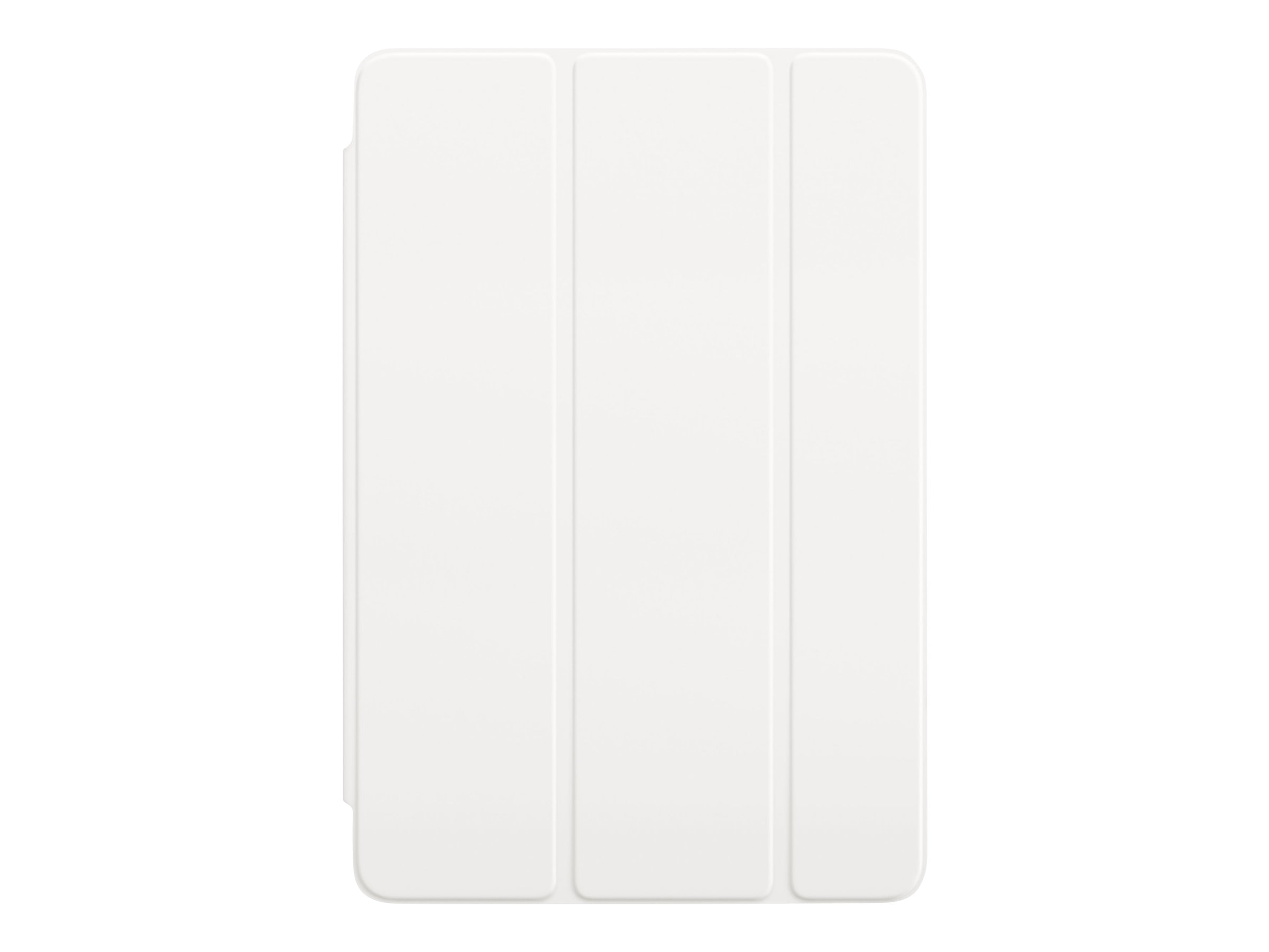 Apple Smart Cover for iPad mini 4, White, MKLW2ZM/A, 32668697, Carrying Cases - Tablets & eReaders