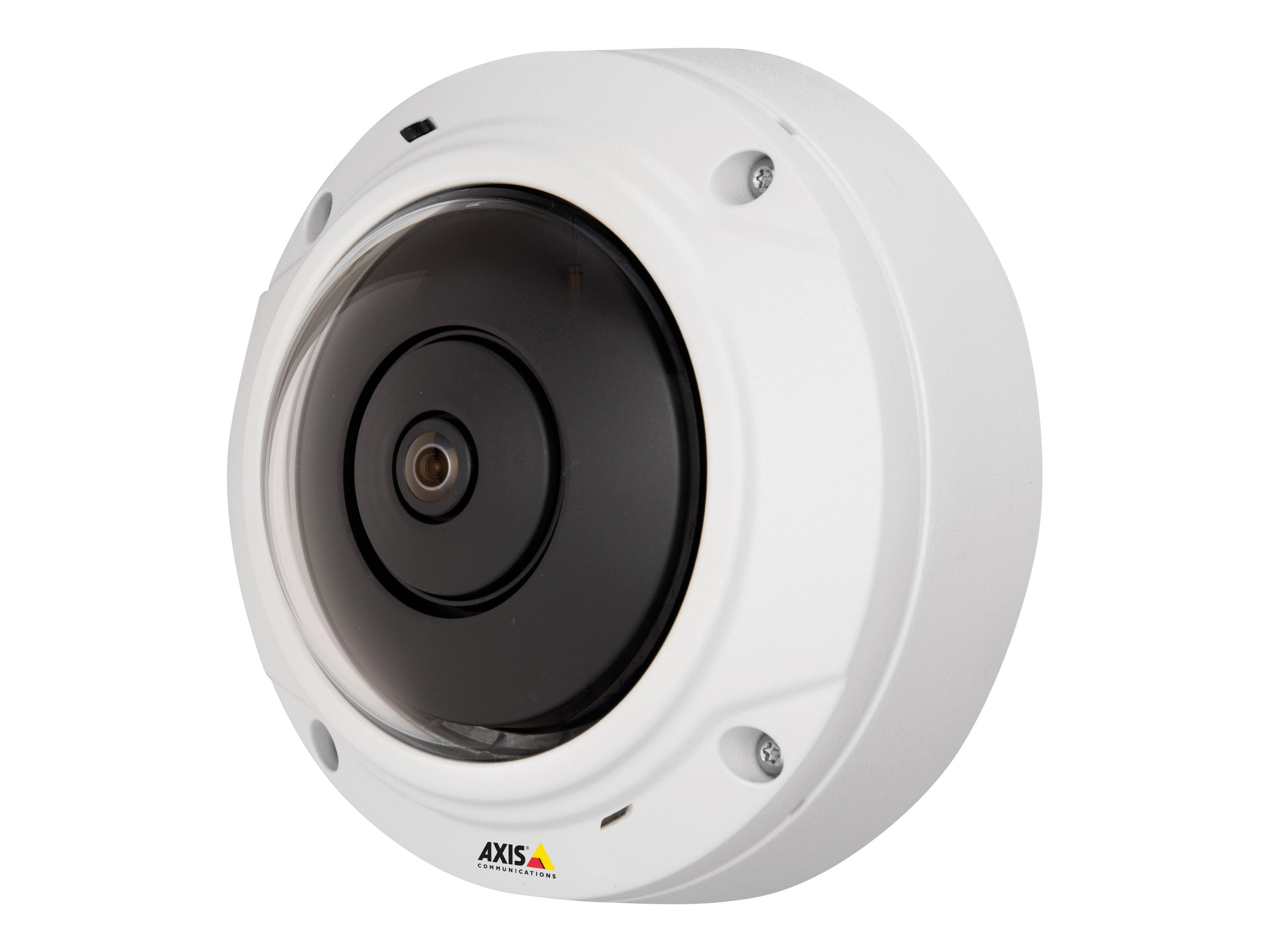 Axis M3027-PVE Indoor Outdoor Mini Dome Camera