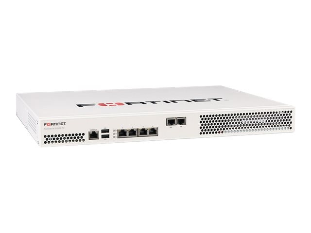 Fortinet FVE-2000E-T2 Image 1