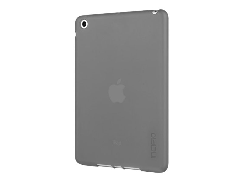 Incipio NGP Impact Resistant Case for iPad mini, Translucent Mercury Gray