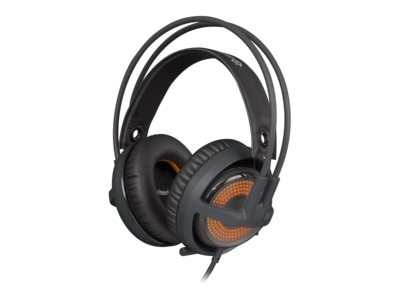 Steelseries Siberia v3 Prism Headset - Grey