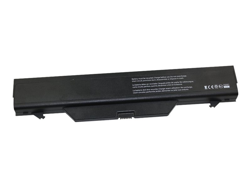 V7 Battery 8-cell for HP Probook 4510S 4710S 15-inch 513128-361 513129-141