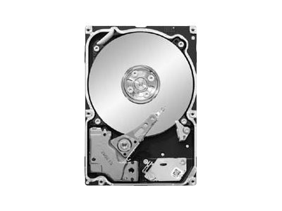 Seagate 1TB Constellation.2 SATA 6Gb s Encrypted 2.5 Internal Hard Drive