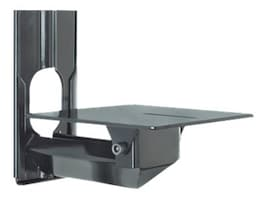 Avteq Wall Mount Camera Shelf For Lifesize Camera, Single Gang Cut Out, CS-1G-LS, 15919036, Audio/Video Conference Hardware