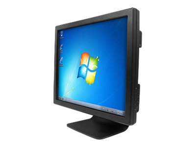 DT Research 519T-7PB-643G2 AIO Atom DC 1.86GHz 4GB 64GB SSD 19 LCD IR Touch W7P, 519T-7PB-643G2, 17689220, Desktops - All-in-One