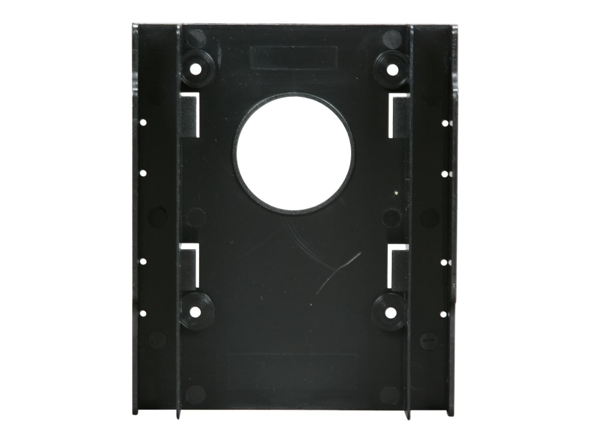 Rosewill 2.5 Solid State Drive Hard Drive Mounting Kit for 3.5 Drive Bay