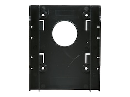 Rosewill 2.5 Solid State Drive Hard Drive Mounting Kit for 3.5 Drive Bay, RX-C200P, 15766084, Drive Mounting Hardware