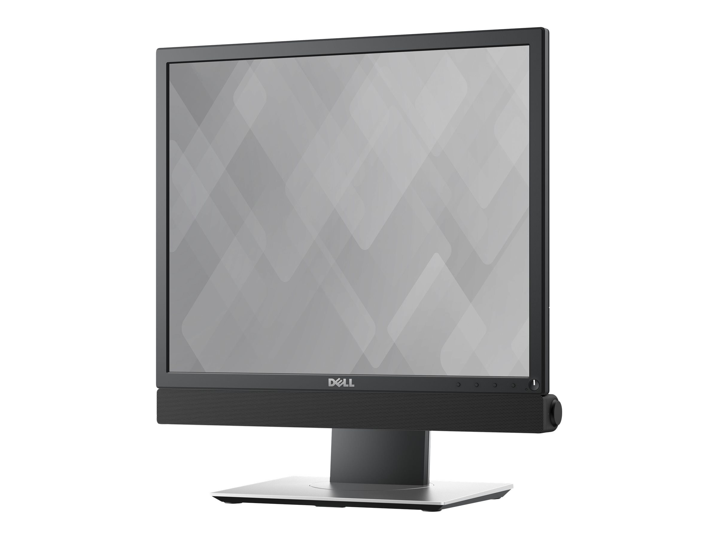 Dell 19 P1917S LED-LCD Monitor, Black, P1917S