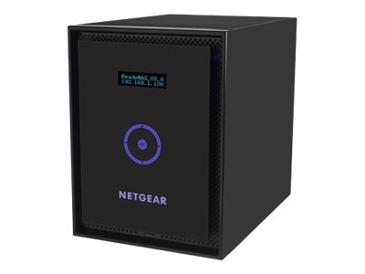 Netgear ReadyNAS 516 Diskless