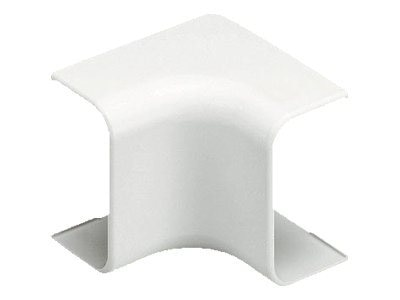 Panduit LD3 Inside Corner Fittings, ICF3WH-E, 16412296, Cable Accessories