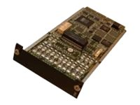 AudioCodes Mediant 1000 Media Processing Module, M1K-VM-MPM, 14495075, Network Voice Servers & Gateways