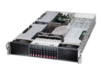 Supermicro SYS-2027GR-TRFHT Image 1