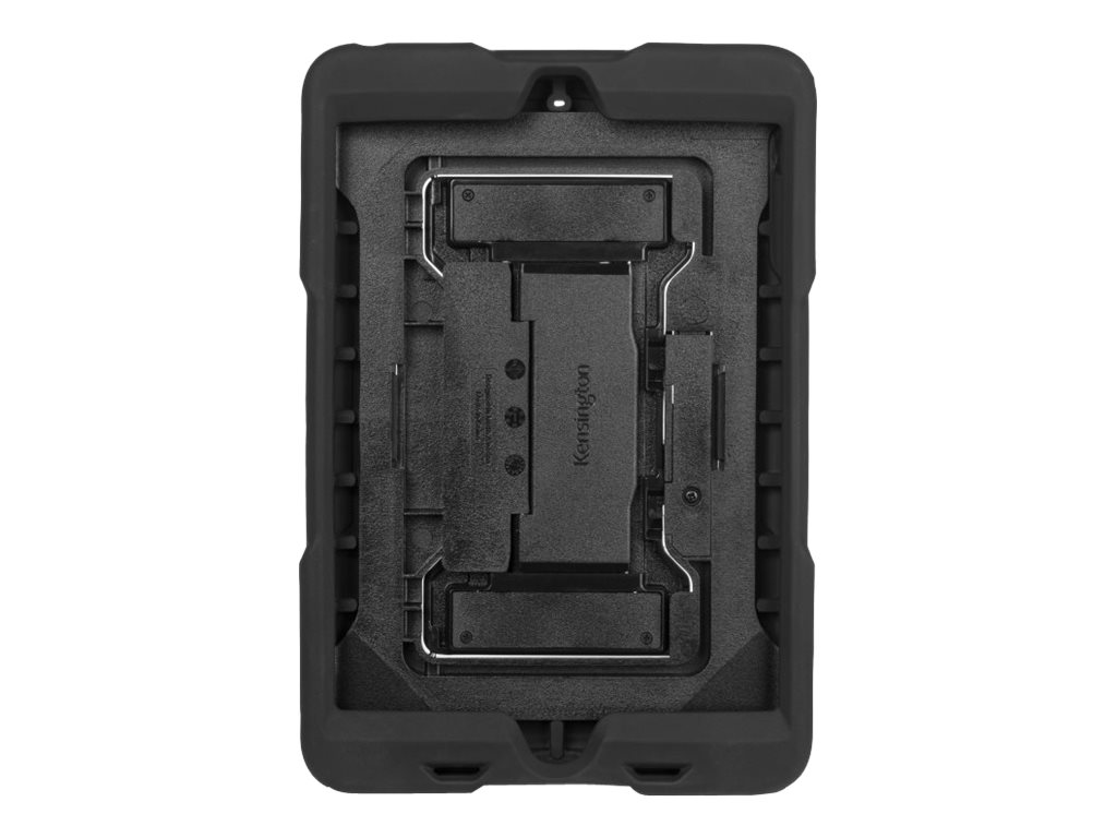 Kensington BlackBelt 2nd Degree Rugged Case for iPad mini, Black, K97372US