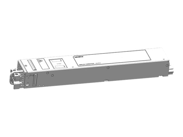 Cisco 750W DC Config 3 P S Front-to-Back Cooling, Spare, PWR-C3-750WDC-F=, 31924450, Power Supply Units (internal)