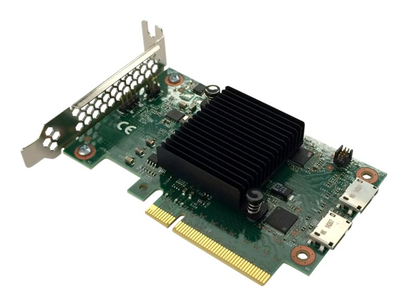 Lenovo System X NVME PCIe Solid State Drive Extender Adapter