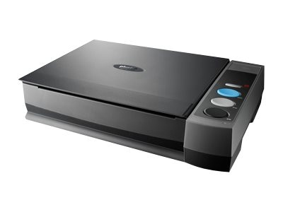 Plustek Opticbook 3900 1200dpi USB 2.0 Book Scanner for Mac, PC