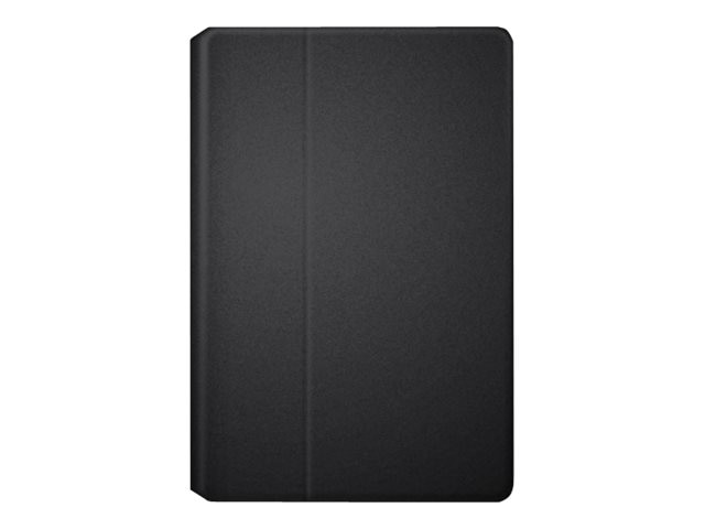 Griffin TurnFolio for Samsung Galaxy Tab S 8.4, Black, GB40636, 21326317, Carrying Cases - Other