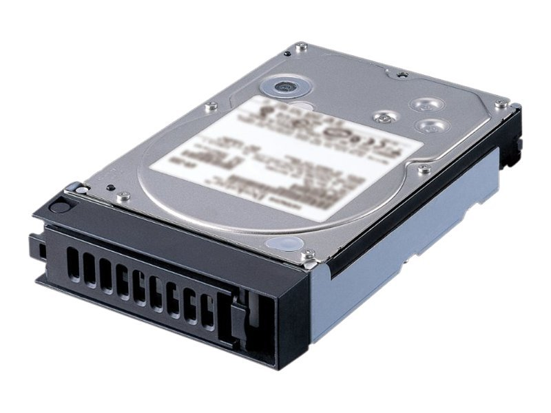 BUFFALO 1TB SATA Replacement Hard Drive for 4TB LinkStation Quad, OP-HD1.0T