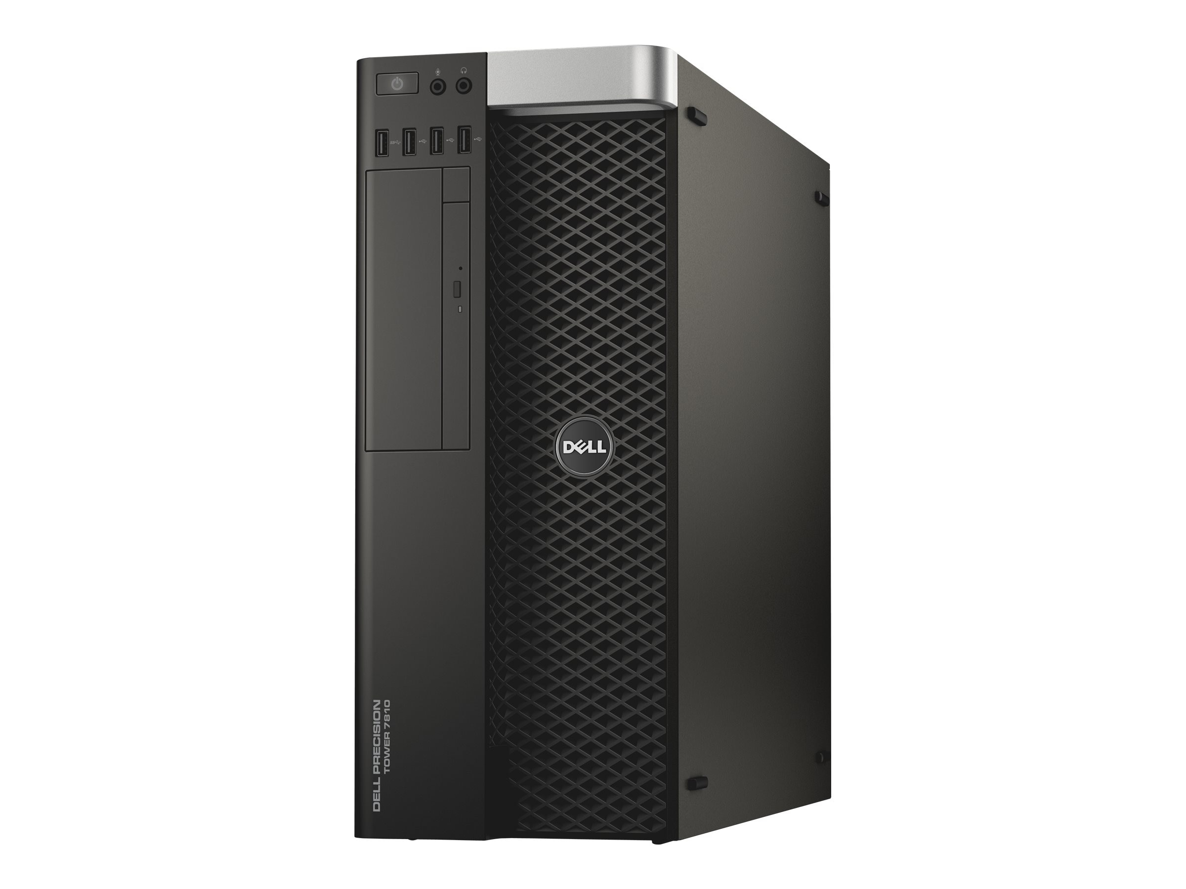 Dell Precision 7810 2.4GHz Xeon Microsoft Windows 7 Professional 64-bit Edition   Windows 8.1 Pro, 462-9274, 17829245, Workstations