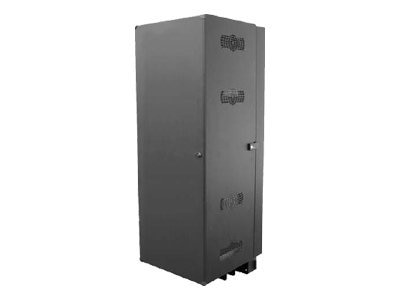 Chatsworth Cube-iT Plus Wall mount 72, 13493-772, 15491535, Racks & Cabinets