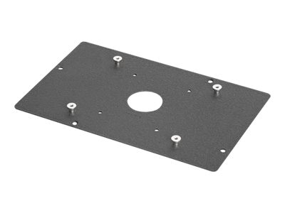 Chief Manufacturing Custom RPM Interface Bracket, Black
