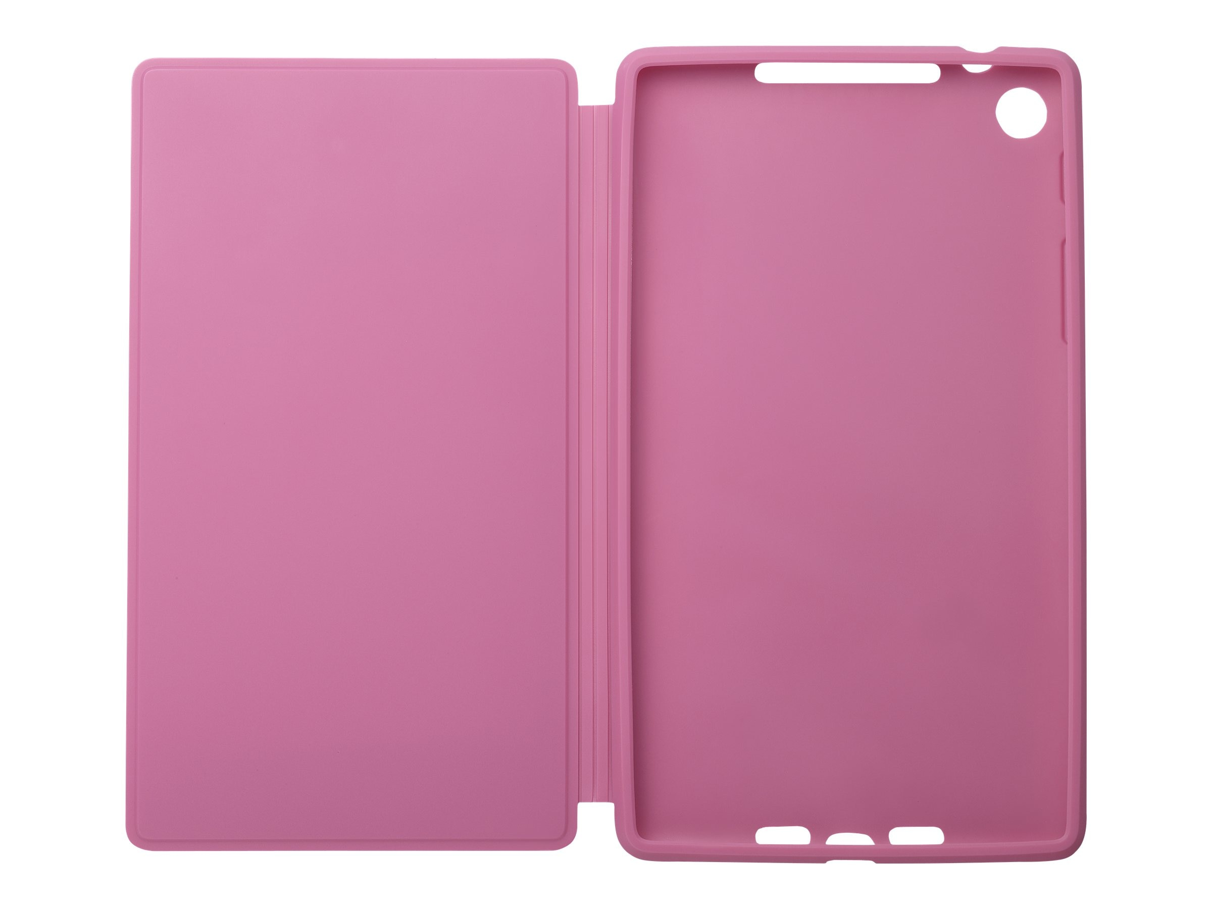 Asus Travel Cover for 2013 Nexus 7, Pink, 90-XB3TOKSL001P0-, 18011613, Carrying Cases - Tablets & eReaders