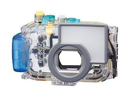 Canon WP-DC32 Underwater Housing for PowerShot SD960, 3602B001, 15550419, Carrying Cases - Camera/Camcorder