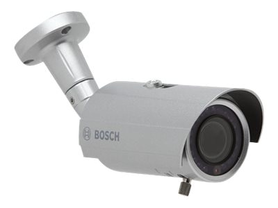 Bosch Security Systems WX-18 Integrated IR Bullet Camera, 540TVL, NTSC, Silver, VTI-218V03-2