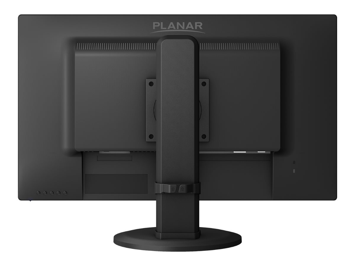 Planar 27 PXN2771MW Full HD LED-LCD Monitor, Black, 997-8370-00