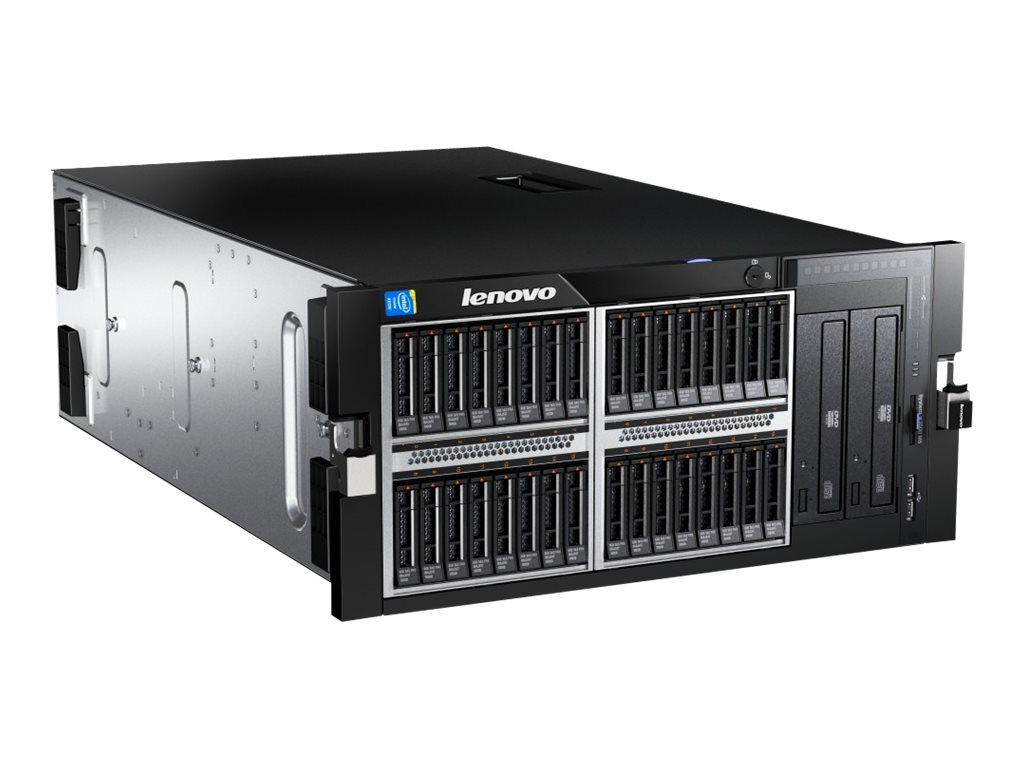 Lenovo System X 3500 M5 Tower to Rack Conversion Kit, 00AL538