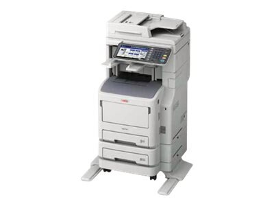 Oki MB770f+ MFP, 62446105, 21403423, MultiFunction - Laser (monochrome)