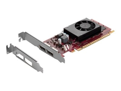 Lenovo GT 720 PCIe Graphics Card, 1GB GDDR5, 4X60K92692