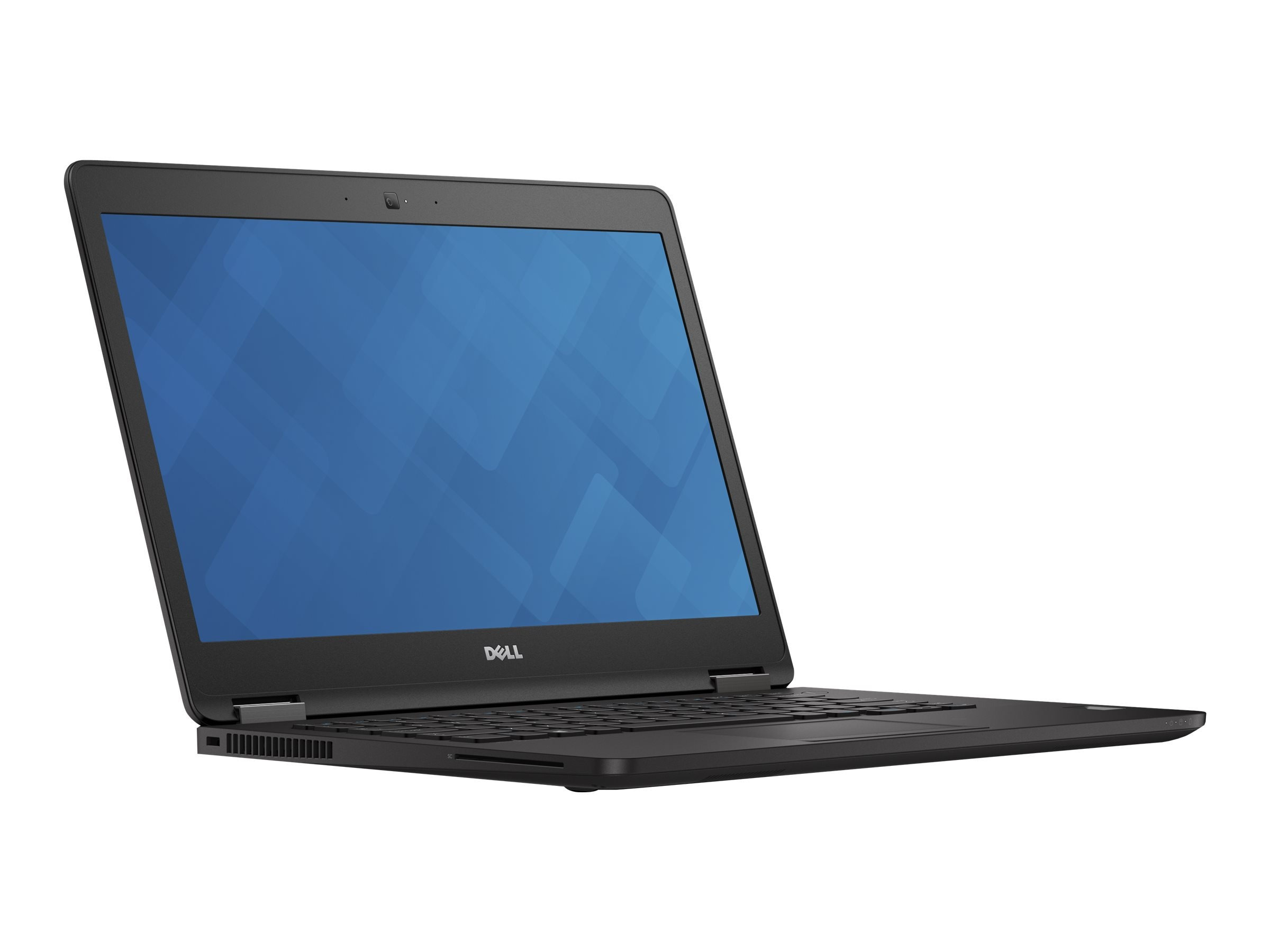 Dell Latitude E7470 Core i7-6600U 2.6GHz 8GB 256GB SSD ac BT WC 4C 14 FHD W10P64