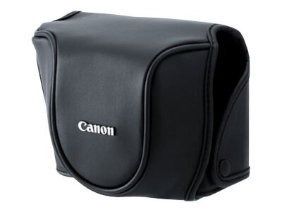 Canon PSC-6000 Deluxe Carry Case for G1X, Black
