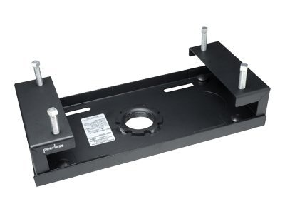Peerless Single Monitor 712 I-Beam Clamp Adjustable 7-12, ACC559, 6834971, Stands & Mounts - AV