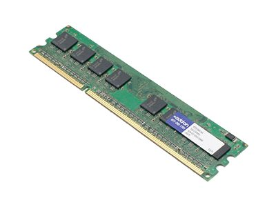 ACP-EP 1GB PC3-10600 240-pin DDR3 SDRAM DIMM for Select HP Desktops
