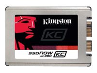 Kingston 240GB KC380 SSDNow micro SATA 6Gb s 1.8 Internal Solid State Drive, SKC380S3/240G, 17434711, Solid State Drives - Internal