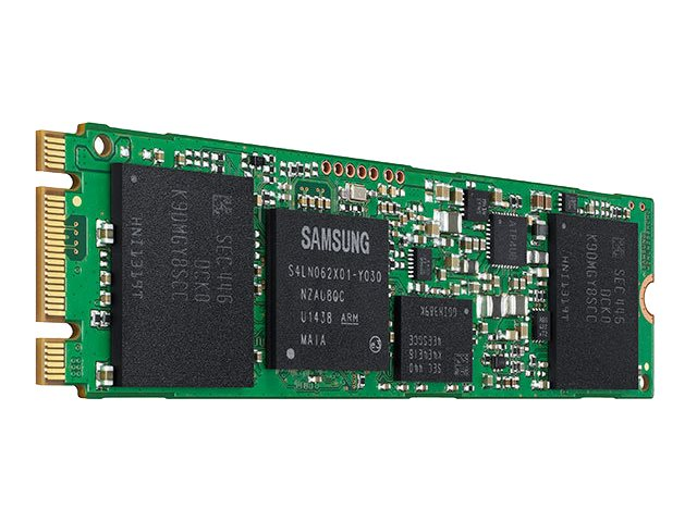 Samsung 250GB 850 EVO SATA 6Gb s M.2 Internal Solid State Drive, MZ-N5E250BW, 18484269, Solid State Drives - Internal