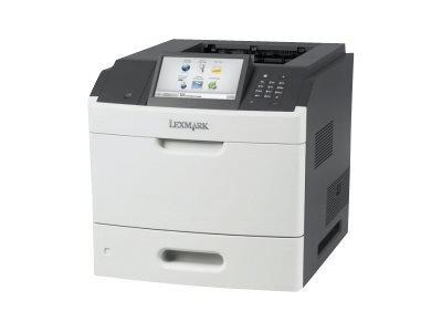 Lexmark MS811dtn Monochrome Laser Printer, 40G0440, 14908255, Printers - Laser & LED (monochrome)