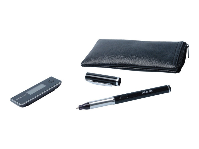 IRIS IRISNotes Executive 2 Digital Pen, 457489