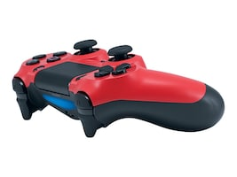 Sony DualShock4 Ctrlr Magma PS4, 3001549, 33164079, Computer Gaming Accessories