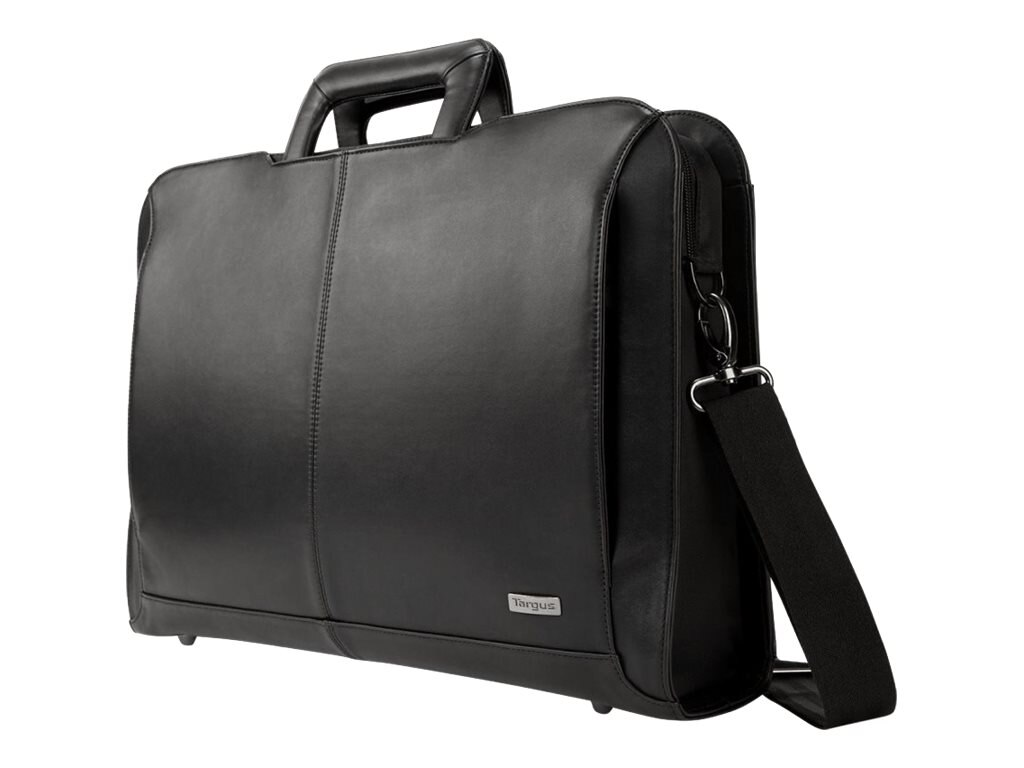Targus Executive Case for 15.6 Laptops, TBT261US, 23840766, Carrying Cases - Notebook