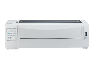 Open Box Lexmark Forms Printer 2590+