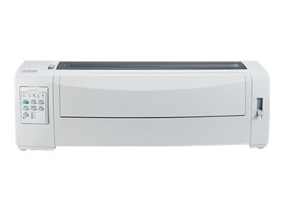 Lexmark Forms Printer 2590+, 11C0113, 13551602, Printers - Dot-matrix