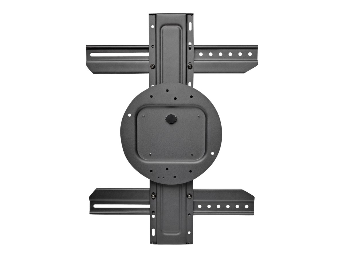 Tripp Lite Portrait Landscape Fixed Flat-Screen Wall Mount for 37 to 70 TVs and Monitors, DWM3770PLX