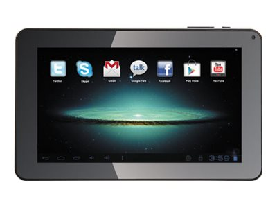 Azend V917G Cosmos MXS 8726 1.5GHz 1GB 8GB bgn 2xWC 9 WSVGA MT Android, V917G COSMOS, 17403113, Tablets
