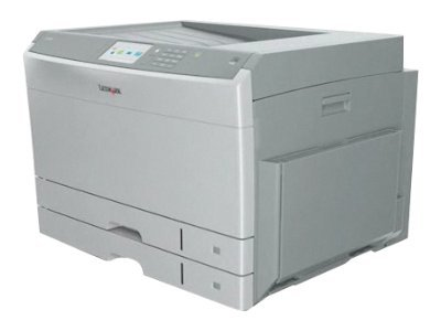 Lexmark C925DE Color Laser Printer, 24Z0000, 12113619, Printers - Laser & LED (color)