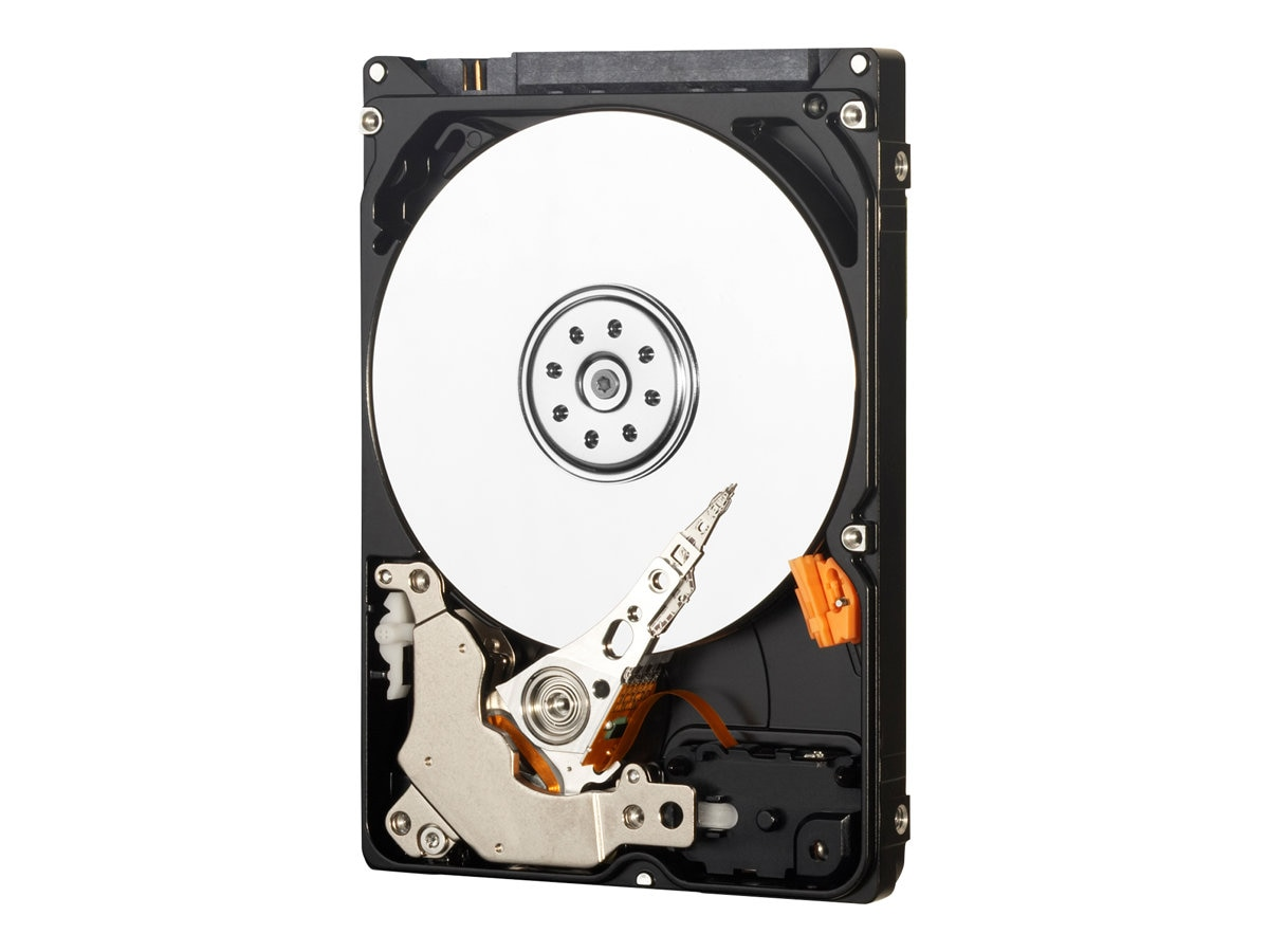 WD 320GB WD AV-25 SATA 3Gb s 2.5 Internal Hard Drive - 16MB Cache, WD3200BUCT, 13070753, Hard Drives - Internal