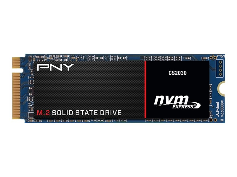 PNY 240GB CS2030 M.2 NVME Internal Solid State Drive